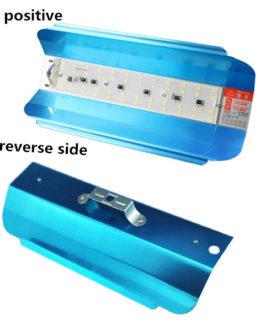 New LED COB 12V 220V 110V LODINE TUNGSTEN 50W 100W 6500K 3000K Flood Light  Spotlight Refletor LED Outdoor Lighting Gargen Lamp